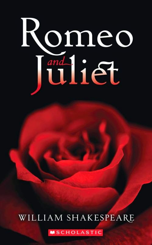 Romeo and Juliet by William Shakespeare – pdfbooks4download